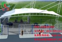 大连膜结构展厅