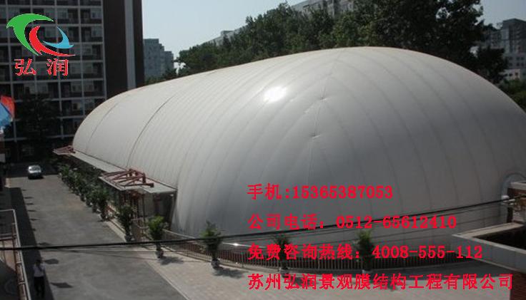 洛阳充气膜建筑