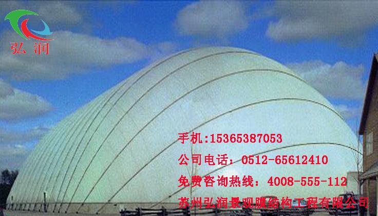 新乡充气膜建筑