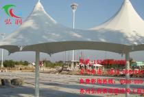 铜山镇景观膜结构